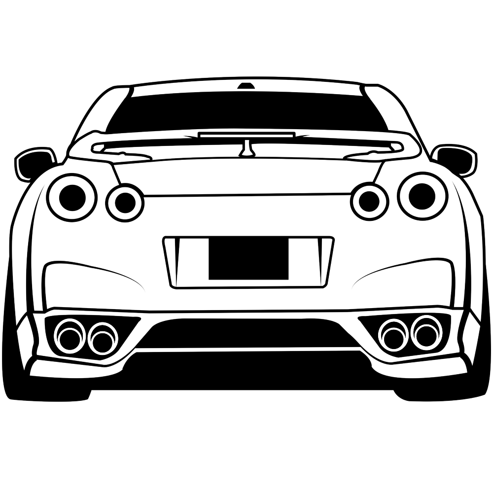nissan gtr colouring pages nissan gt r r35 coloring pages pages nissan gtr colouring