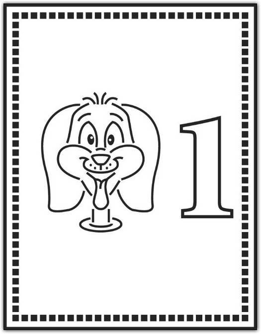 number 1 for coloring free coloring pages printable fun number one coloring pages number coloring 1 for