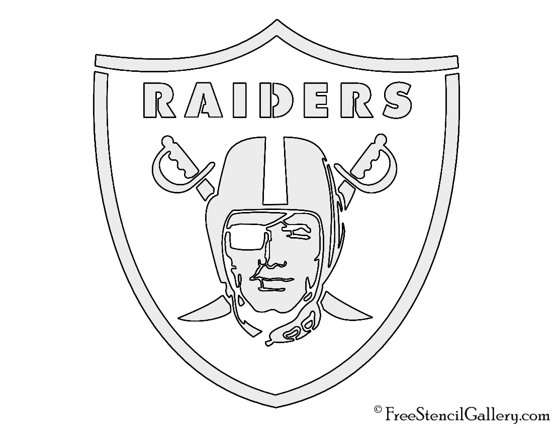 oakland raiders coloring pages california nfl printable coloring pages coloring home raiders coloring pages oakland