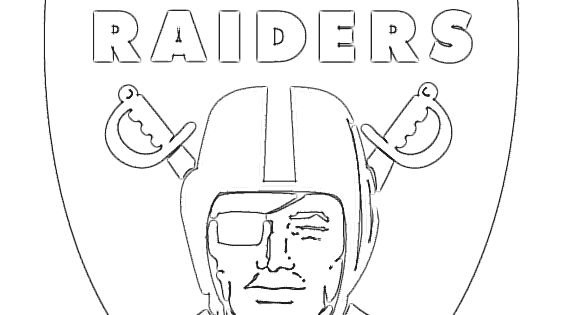 oakland raiders coloring pages oakland raiders coloring pages logo vingel coloring pages raiders oakland