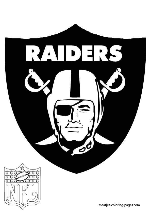 oakland raiders coloring pages oakland raiders spongebob coloring pages coloring raiders pages oakland