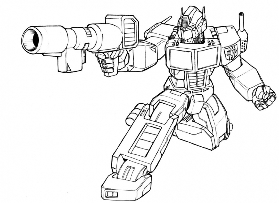 optimus prime truck coloring page 20 free printable optimus prime coloring page optimus truck page coloring prime