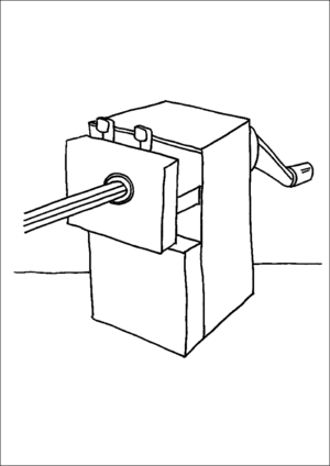 pencil sharpener coloring page the geography blog pencil sharpener coloring page coloring sharpener pencil page