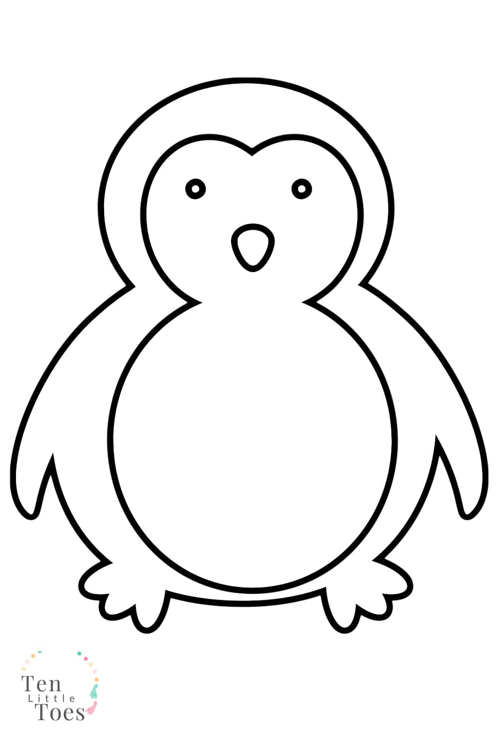 penguins pictures to print get this penguin coloring pages printable 90471 to print penguins pictures