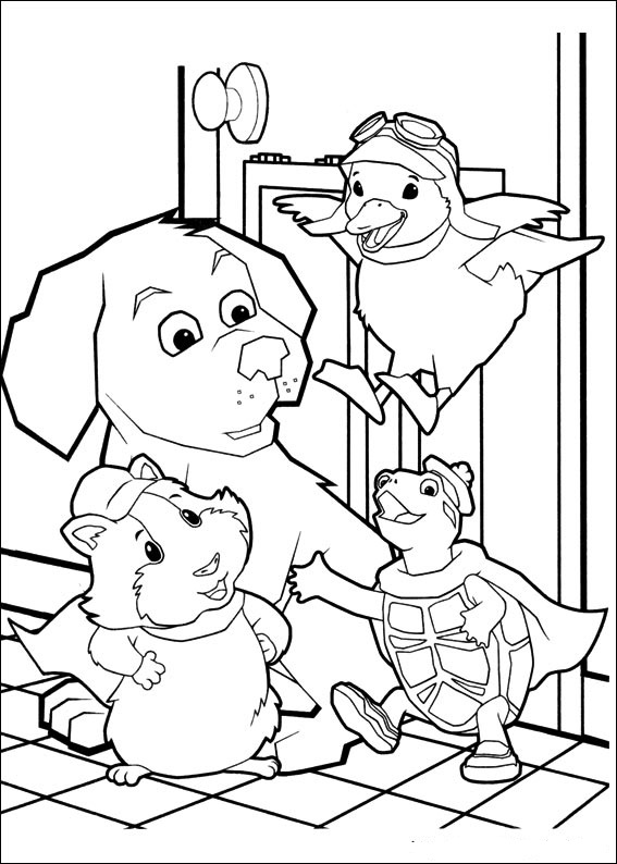 pets coloring pages the best free direct coloring page images download from pages coloring pets