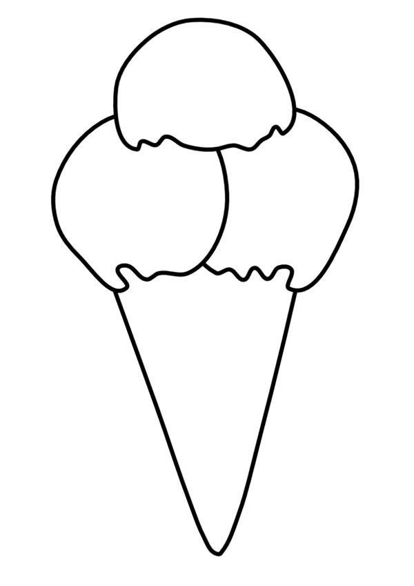picture of ice cream cone to color ice cream coloring download ice cream coloring for free 2019 cone to of ice cream picture color