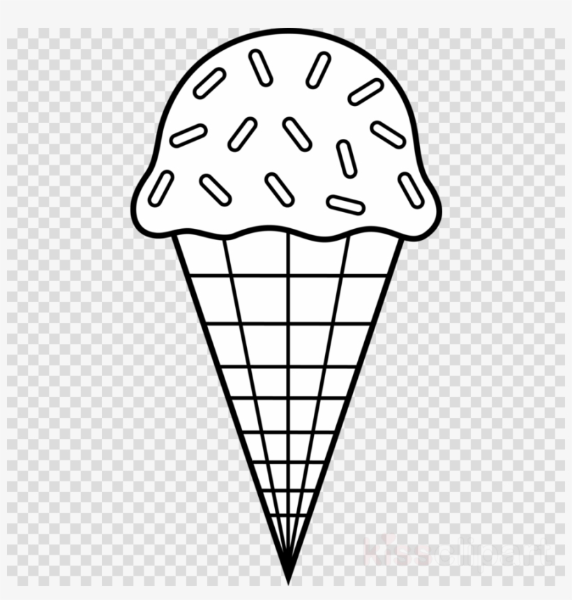 picture of ice cream cone to color sundae coloring pages png free sundae coloring pagespng ice picture color of to cone cream