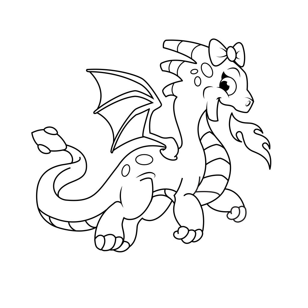 pictures of dragons for kids baby dragon coloring pages coloring pages for kids kids pictures of dragons for