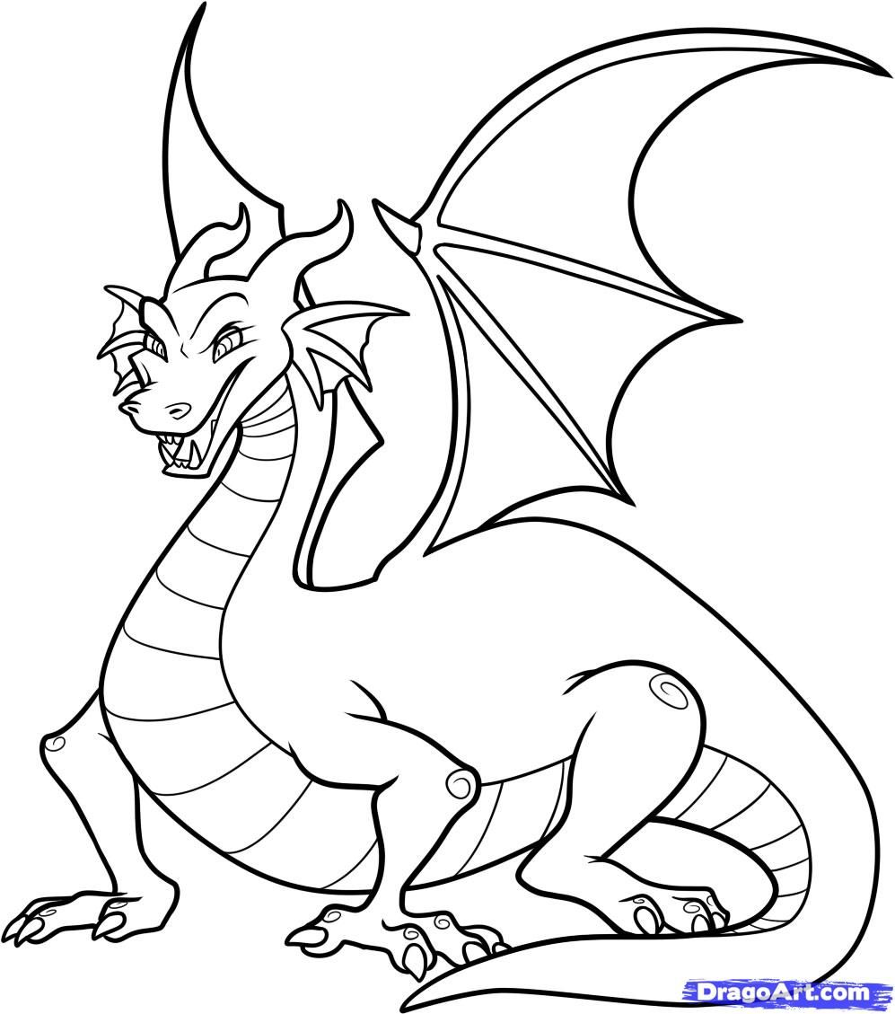 pictures of dragons for kids printable dragon coloring pages for kids cool2bkids of kids for dragons pictures
