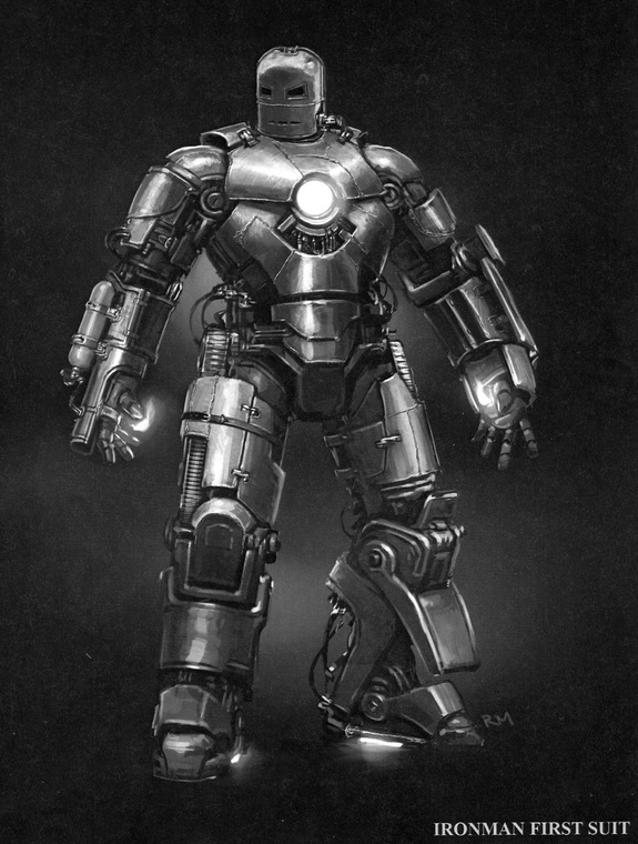 pictures of iron man iron man building the mark i quotcave escapequot suit stan of pictures iron man