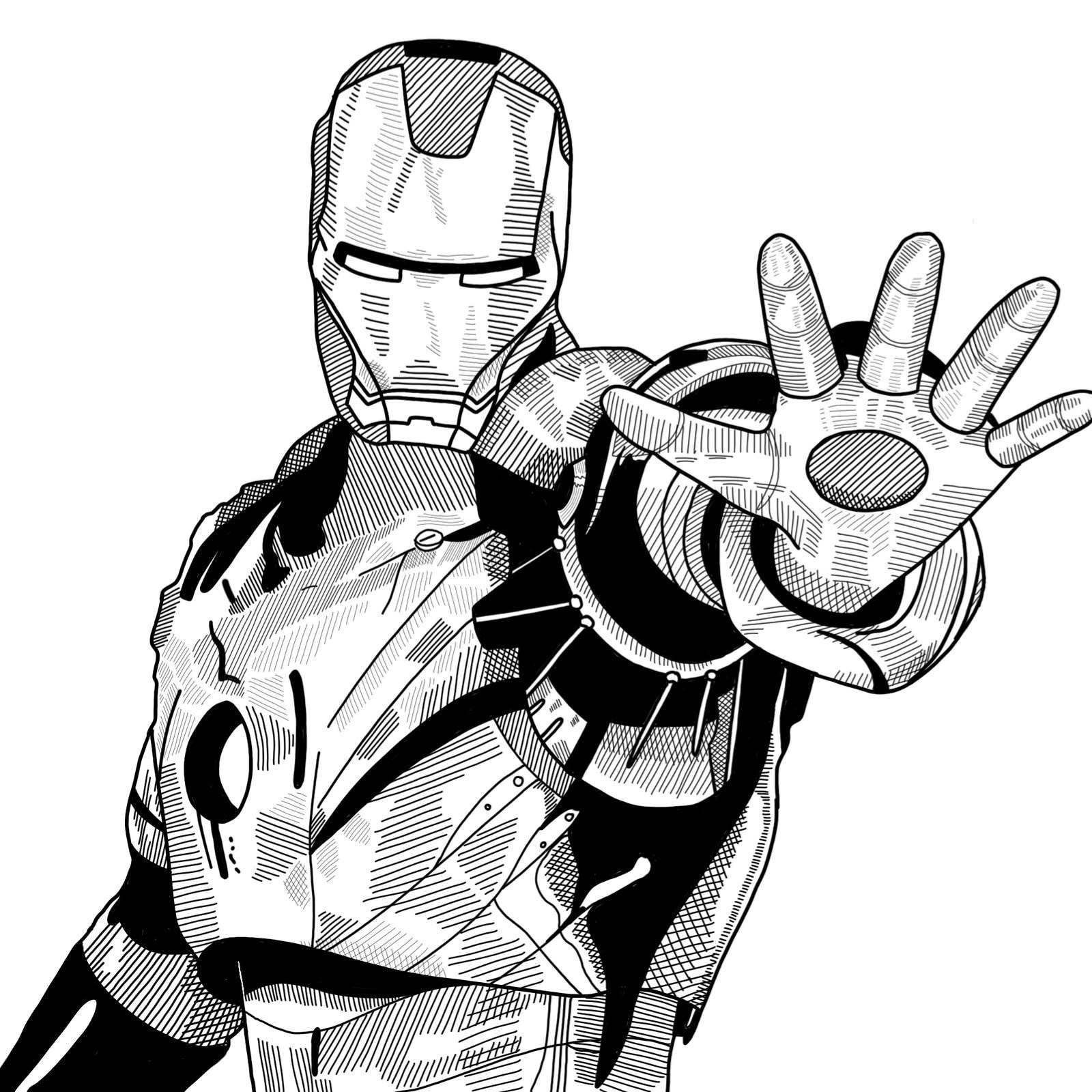 pictures of iron man iron man drawing free download on clipartmag pictures man of iron