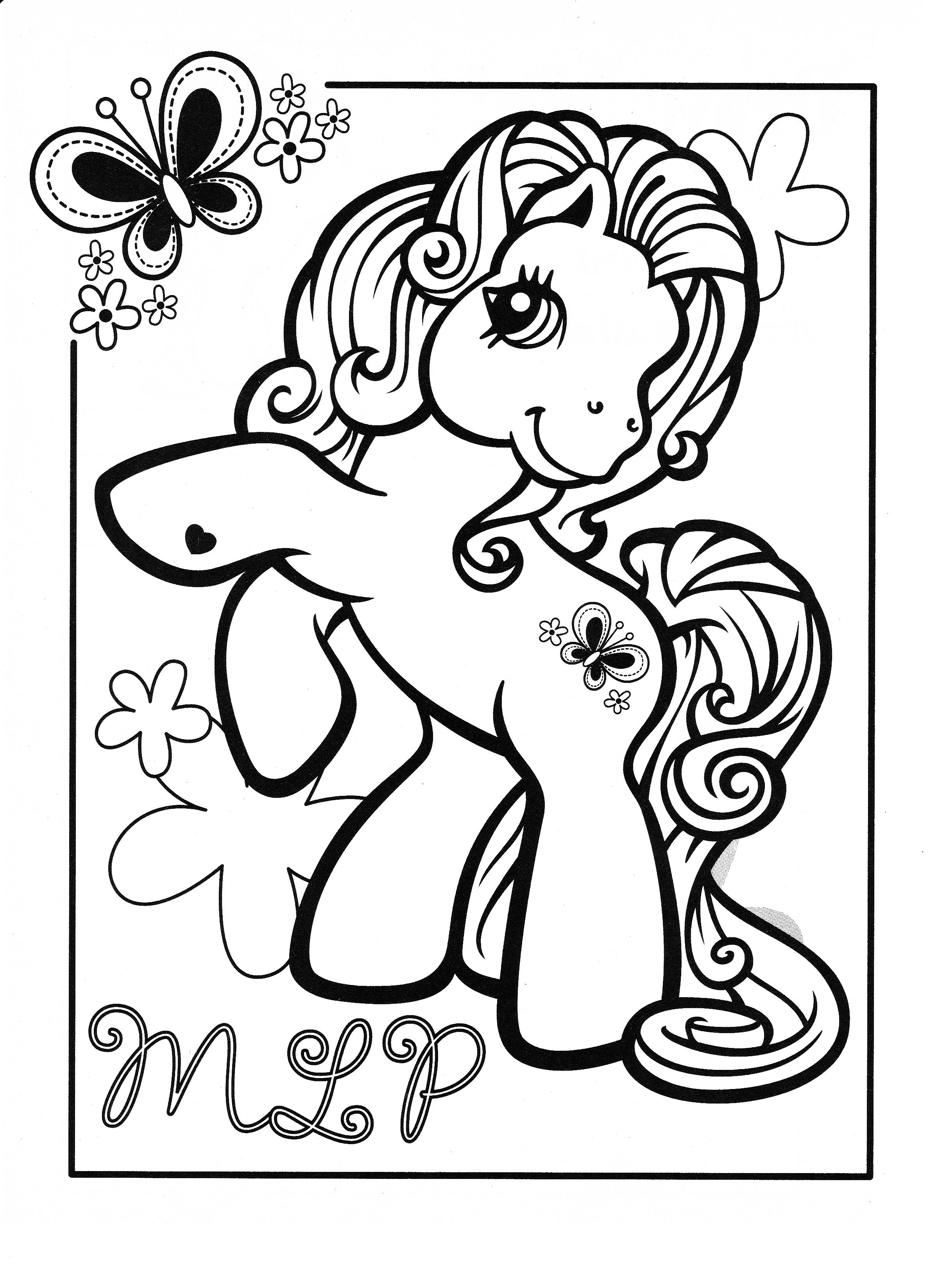 pictures of my little pony to color cute my little pony coloring pages 101 activity of color my pictures little pony to