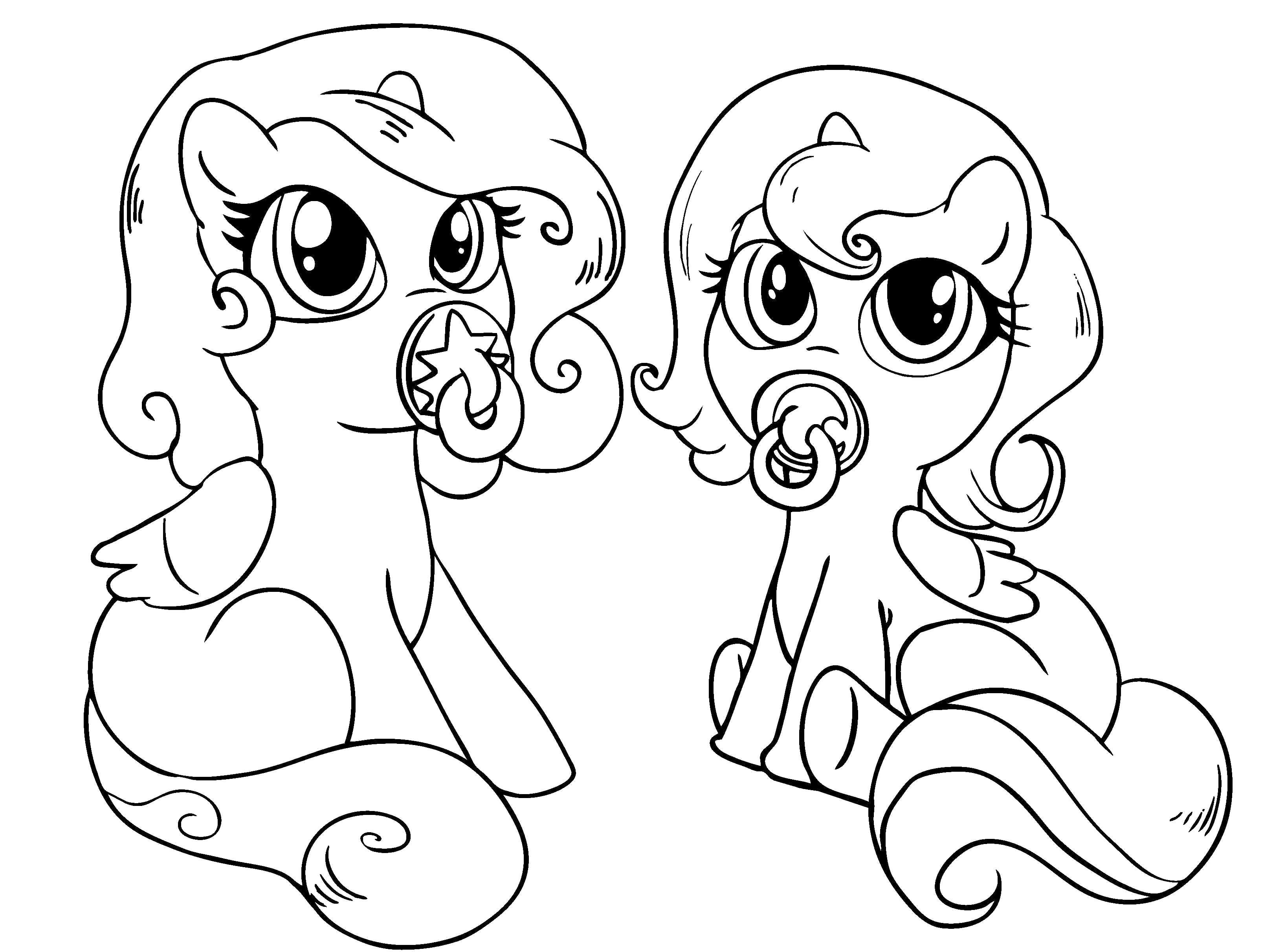 pictures of my little pony to color my little pony royal wedding coloring pages pony to color pictures little my of