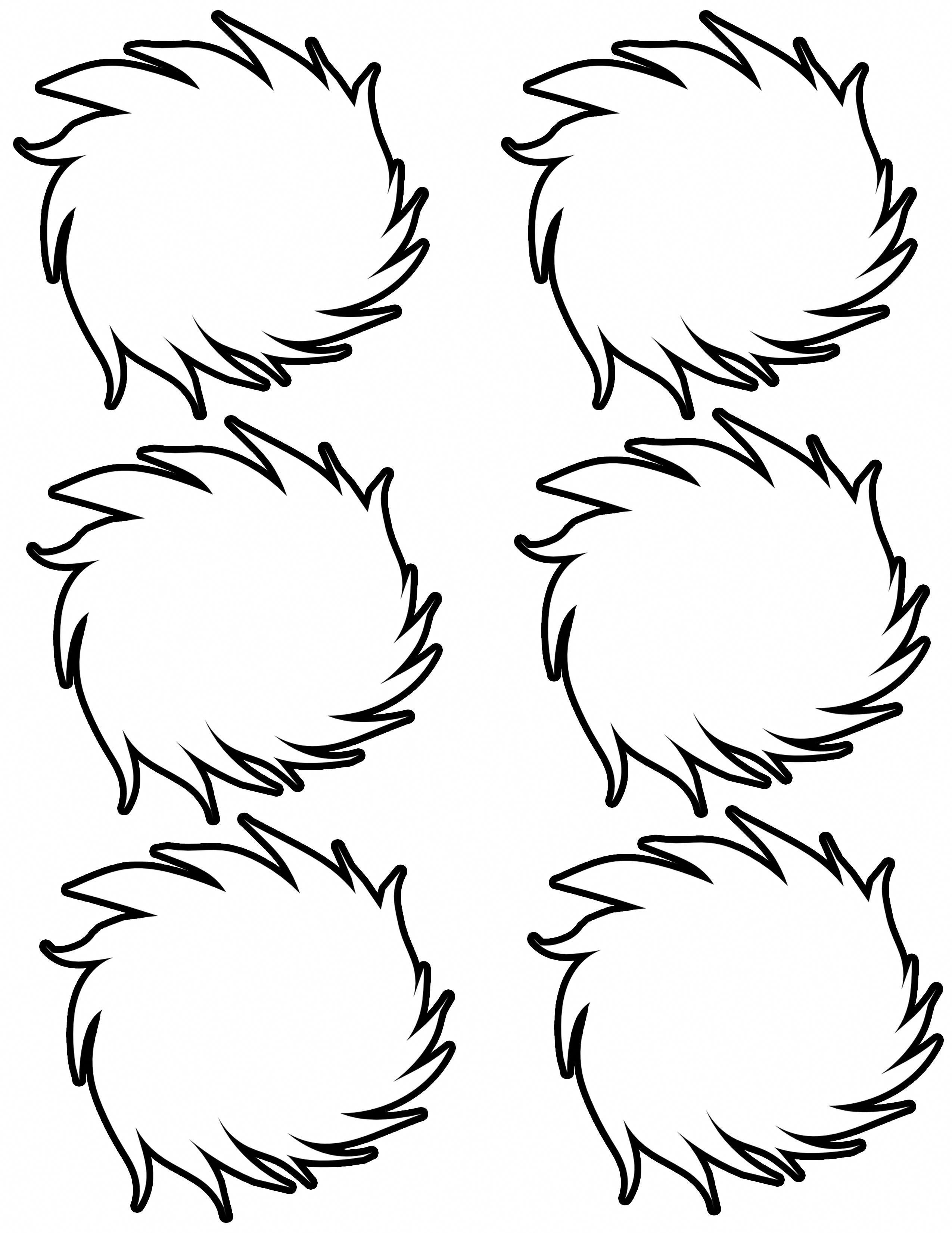 pictures of the lorax to color o en lorax colouring pages with images coloring pages of pictures the to lorax color
