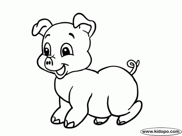 pig pictures to print 20 free printable pig coloring pages everfreecoloringcom pictures to print pig
