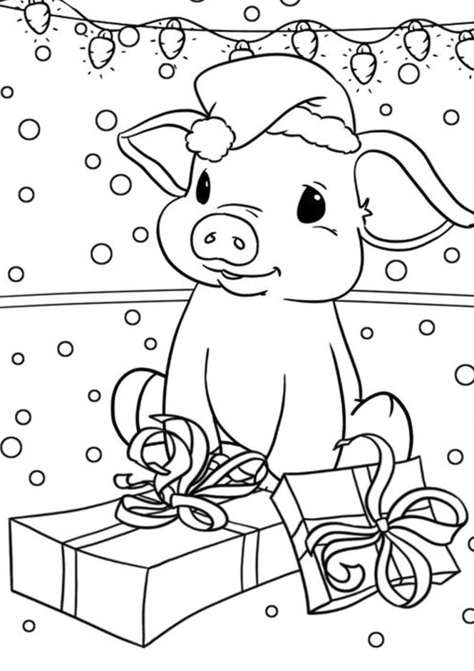pig pictures to print adorable baby pig coloring page coloring sky pictures to pig print
