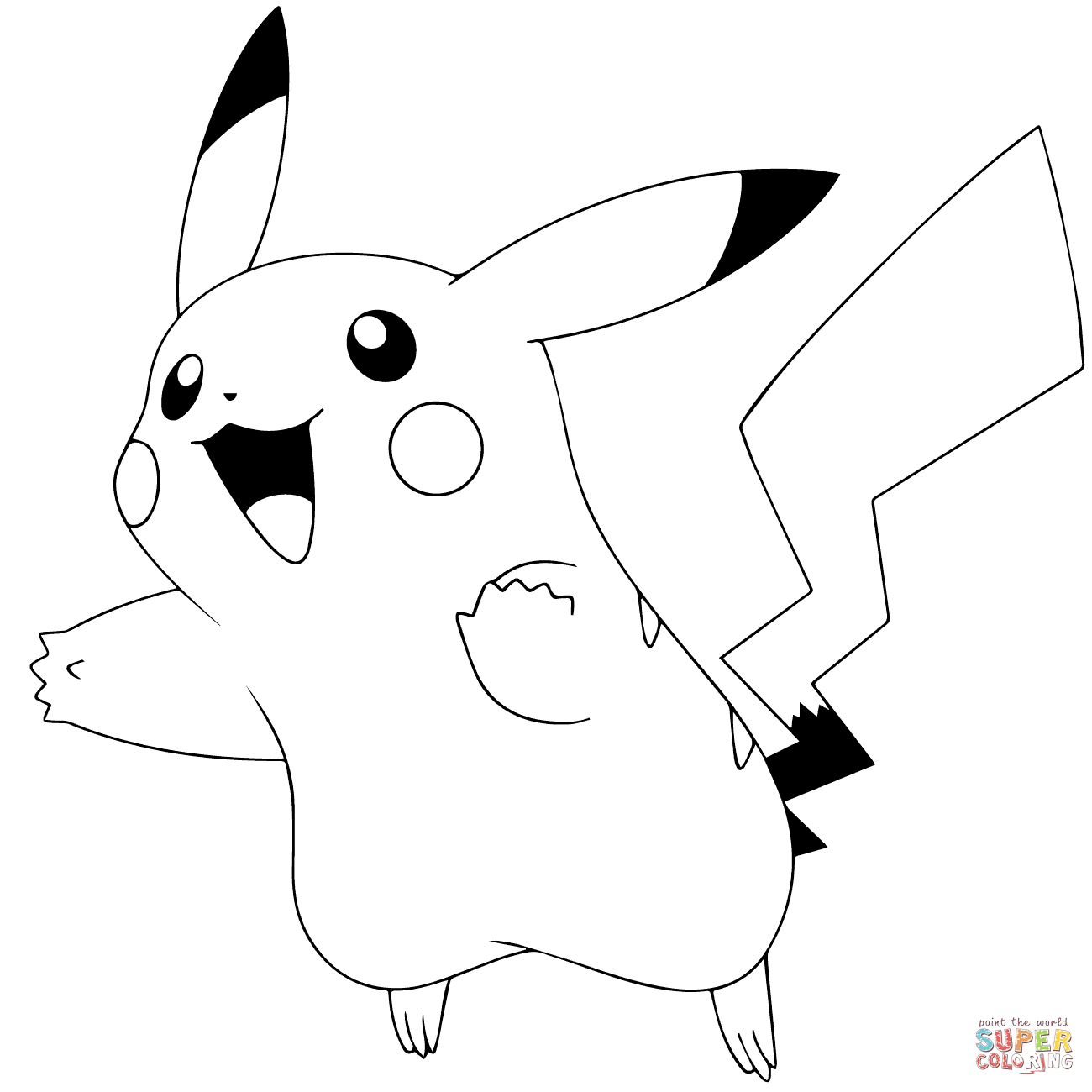 pikachu drawing coloring pages pikachu sketch by rileyjay on deviantart pages coloring drawing pikachu