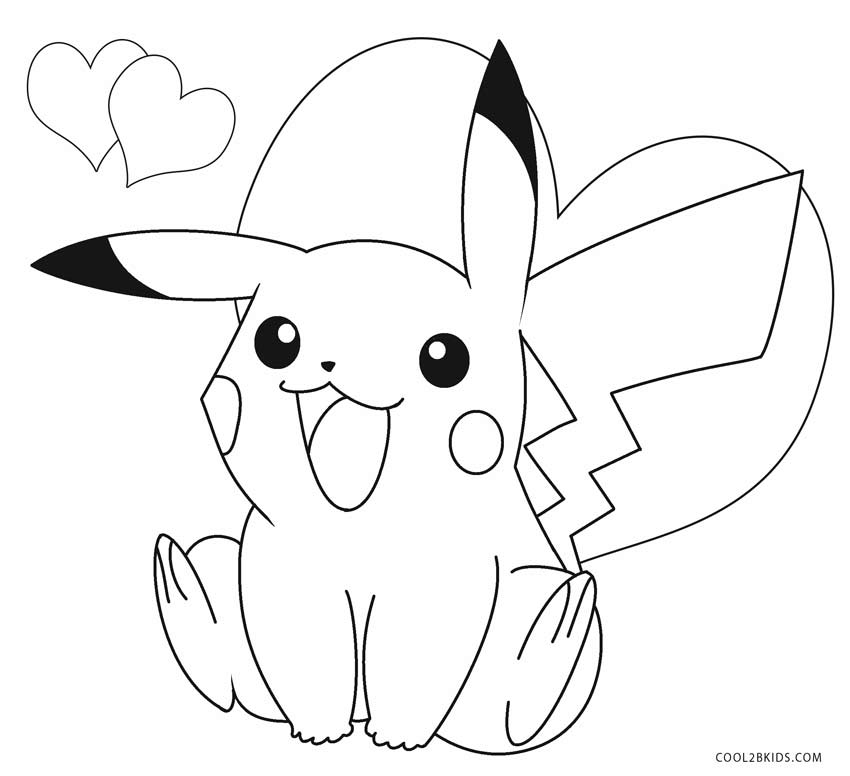pikachu images for coloring pokemon pikachu coloring sheets high quality coloring pikachu for images coloring