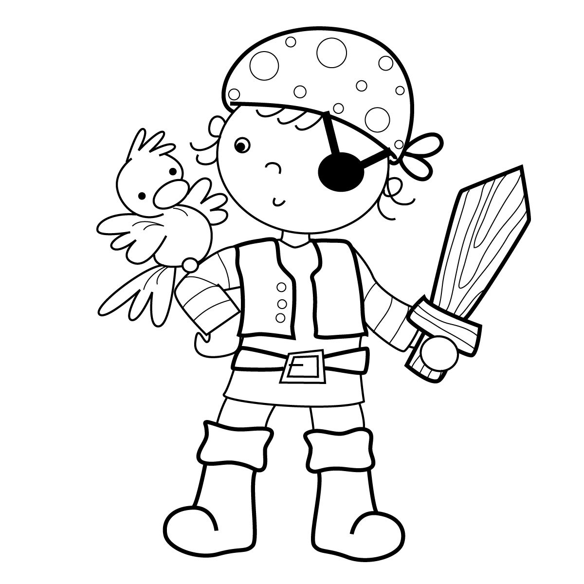 pirate coloring pages for preschool free printable pirate coloring pages for kids pirate pages preschool coloring for
