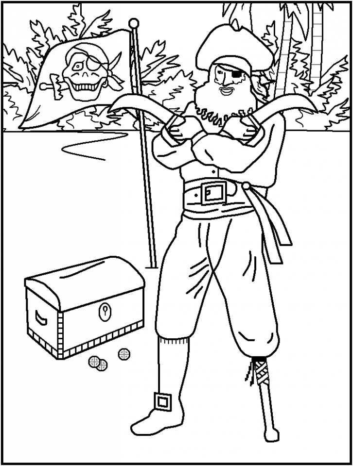 pirate coloring pages for preschool get this pirate coloring pages printable u869t preschool for coloring pages pirate