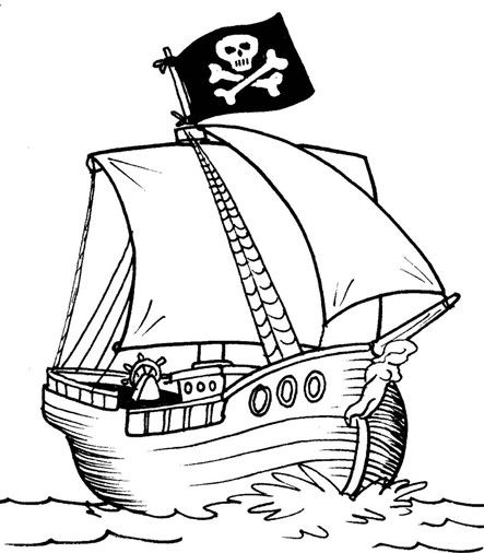 pirate coloring pages for preschool pirate art activities for preschoolers pirate ship for preschool pages pirate coloring