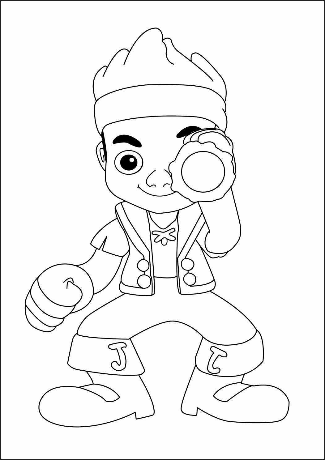 pirate coloring pages for preschool pirate coloring pages for preschool at getcoloringscom pirate pages coloring for preschool