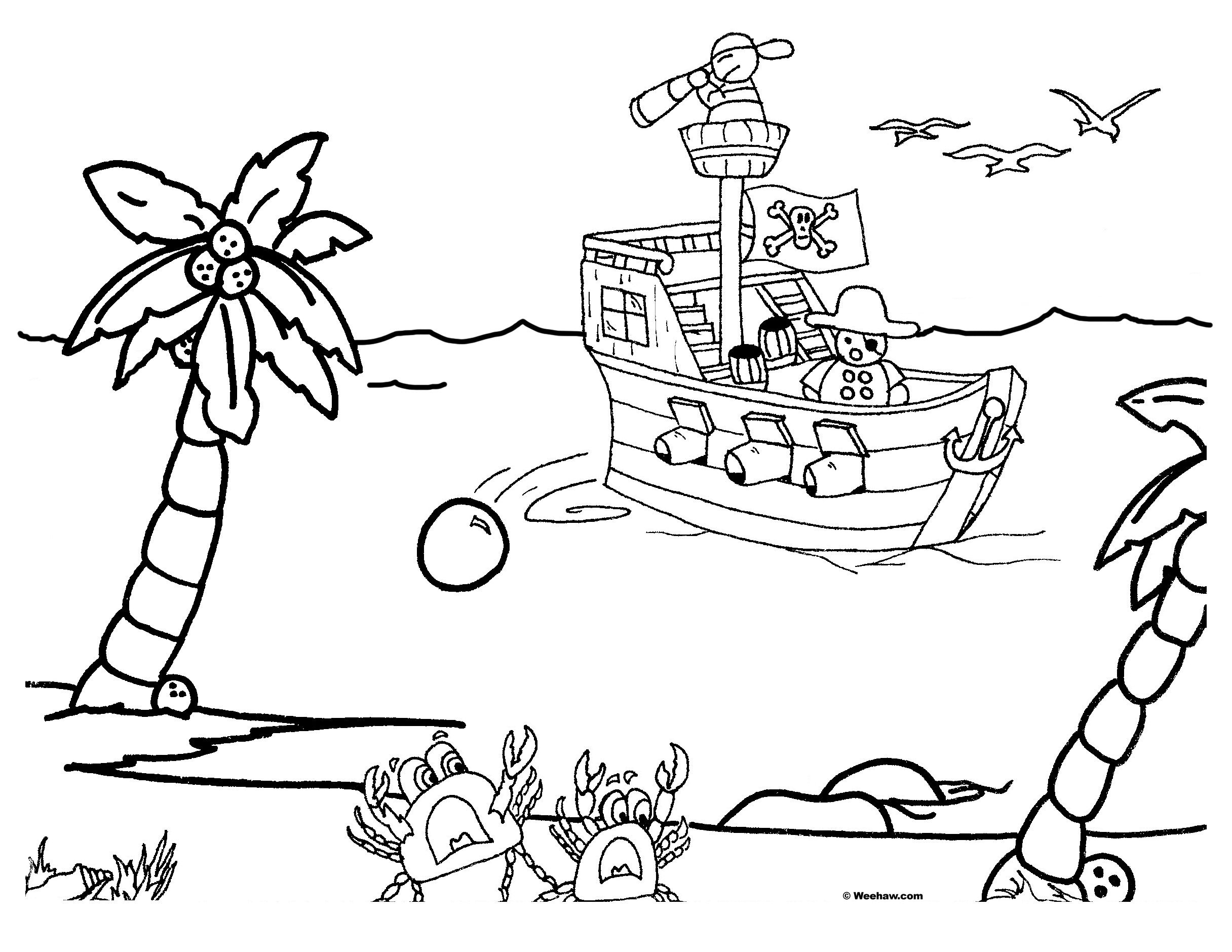 pirate coloring pages for preschool showing kindness coloring pages at getcoloringscom free for preschool pages pirate coloring