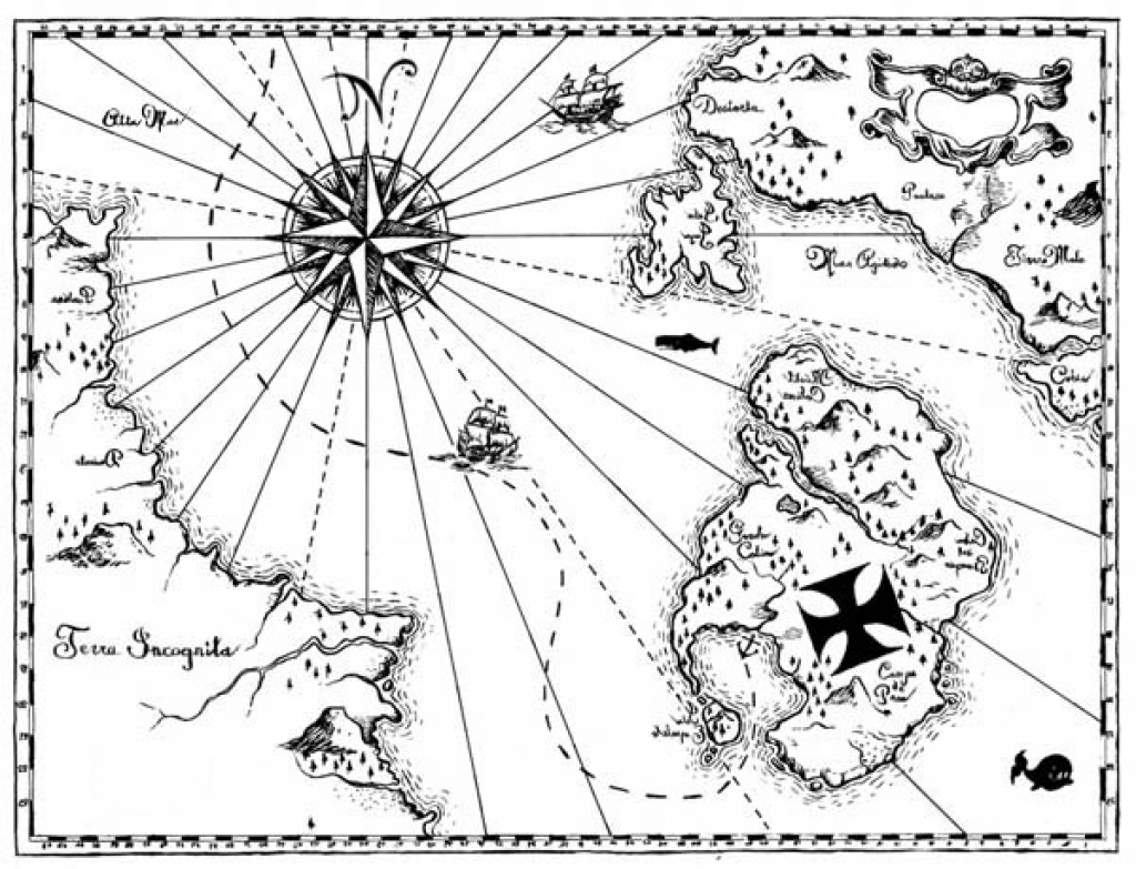pirate map coloring page pirate treasure map coloring pages coloring home coloring page pirate map