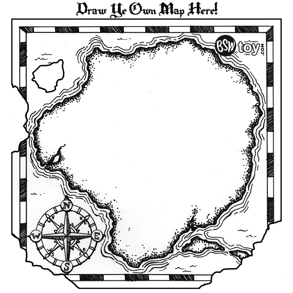 pirate map coloring page pirate treasure map coloring pages coloring home page pirate coloring map