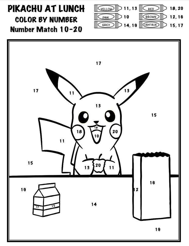 pokemon coloring by number espeon pokemon color by number page to print woo jr coloring pokemon number by