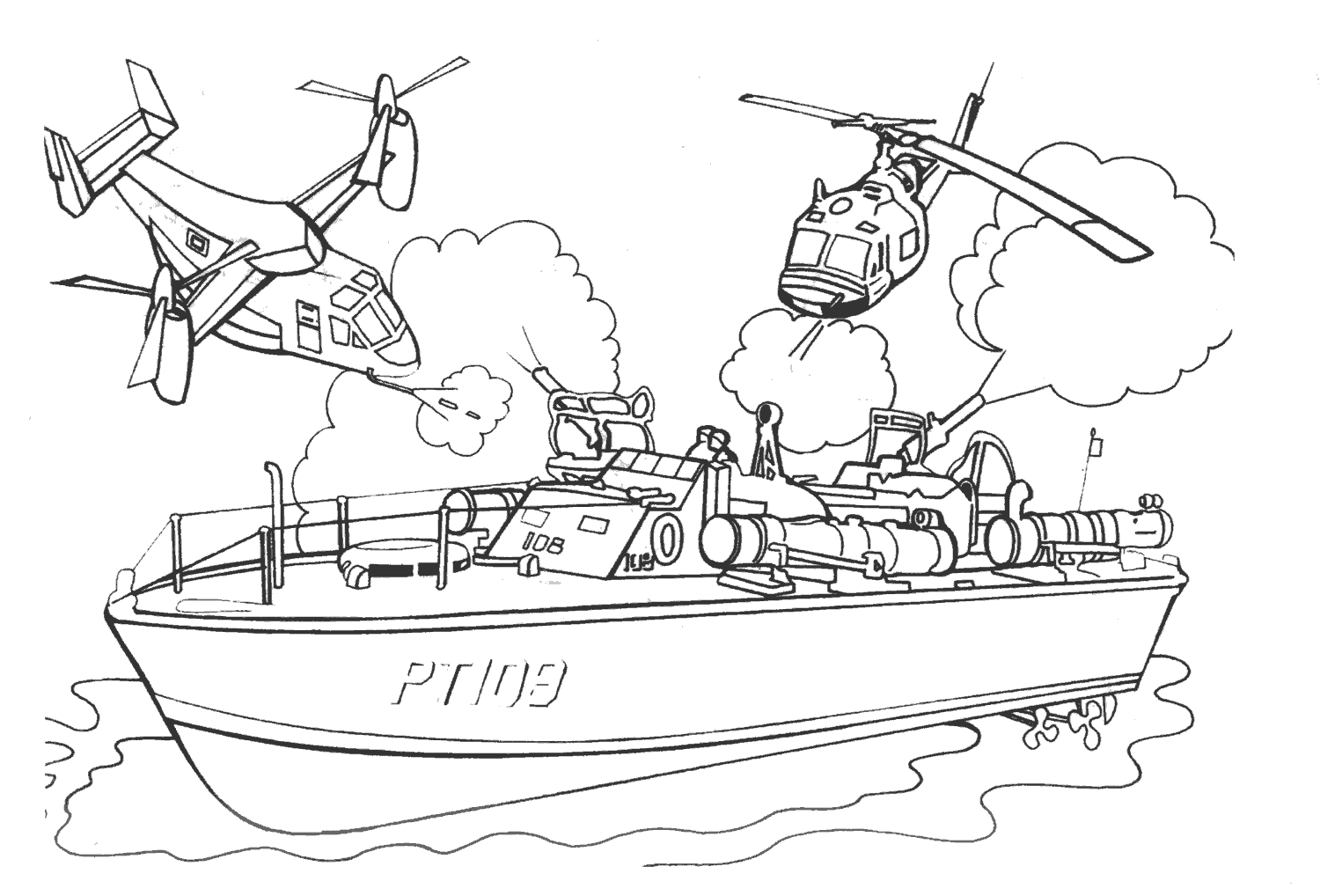 police boat coloring page aircraft carrier 137962 transportation printable coloring page police boat