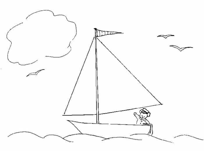 police boat coloring page free printable coloring pages billion kids tv police boat police page coloring boat