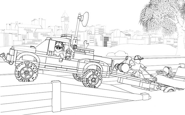police boat coloring page lego coloring page 60045 police patrol lego pinterest coloring boat page police