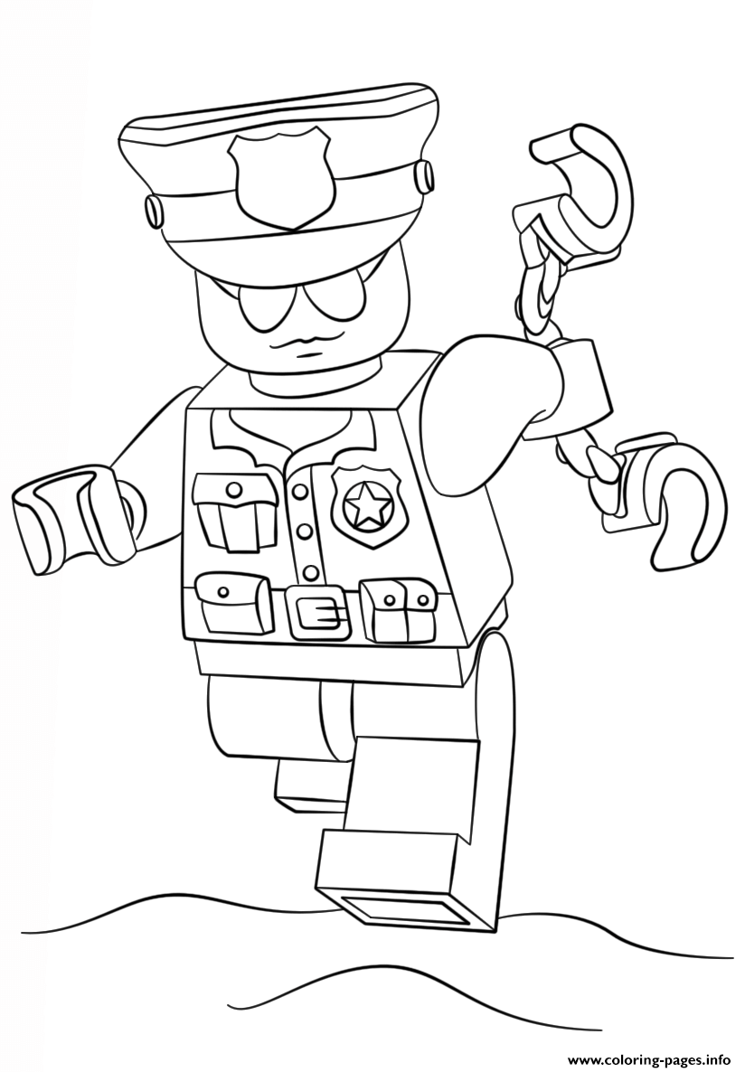 police boat coloring page lego police officer coloring pages printable police page boat coloring
