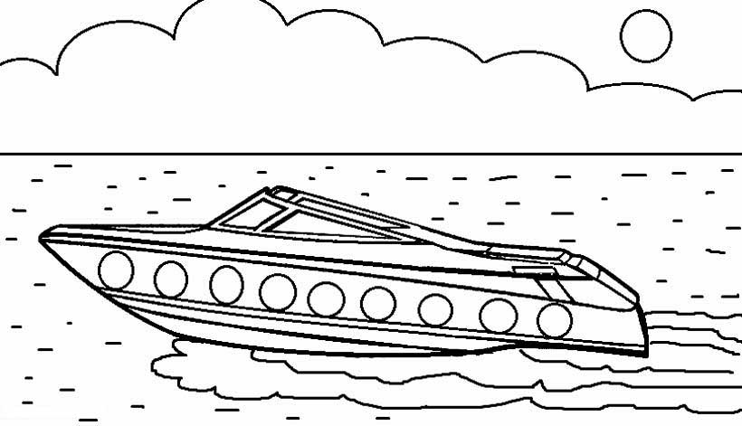 police boat coloring page police boat pages coloring pages page coloring boat police