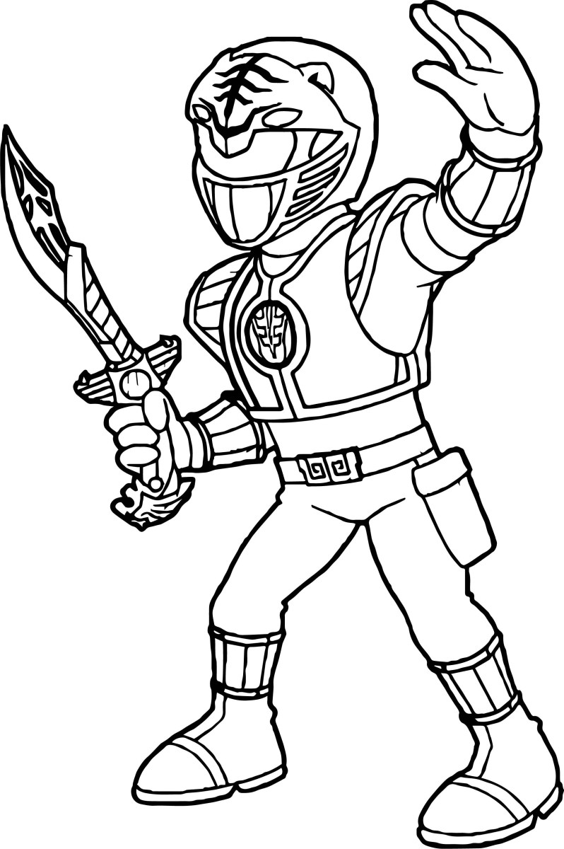 power rangers color pages free easy to print power rangers coloring pages tulamama rangers pages power color