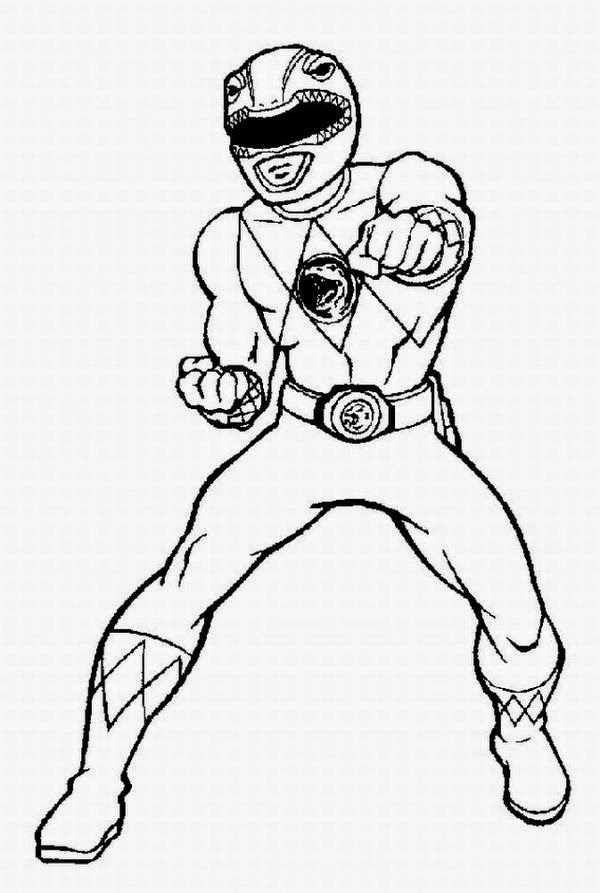 power rangers color pages power rangers coloring pages color pages rangers power