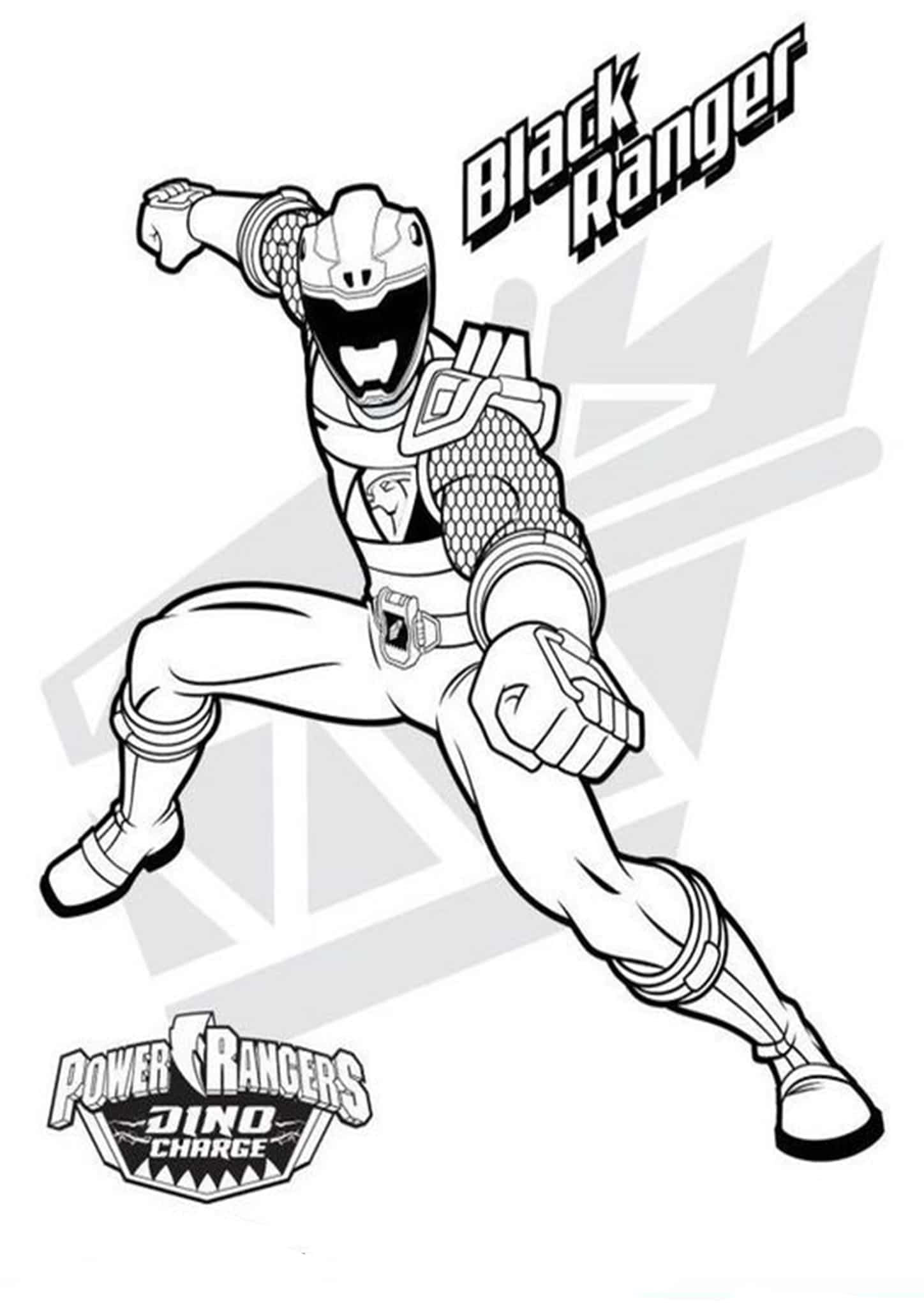 power rangers color pages power rangers coloring pages download and print power color pages power rangers