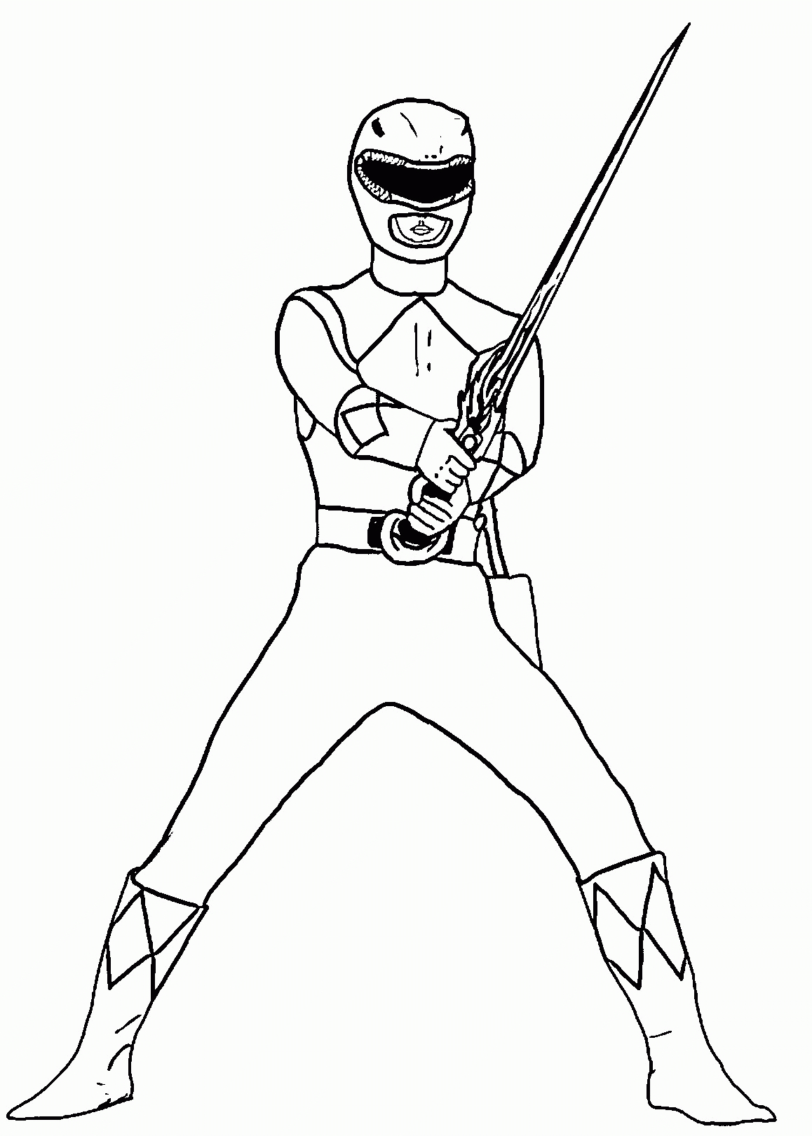 power rangers color pages power rangers coloring pages download and print power color rangers power pages
