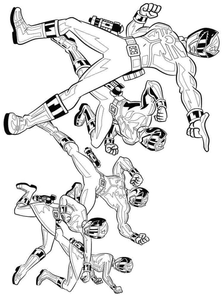 power rangers color pages power rangers spd coloring pages to print coloring home pages color rangers power