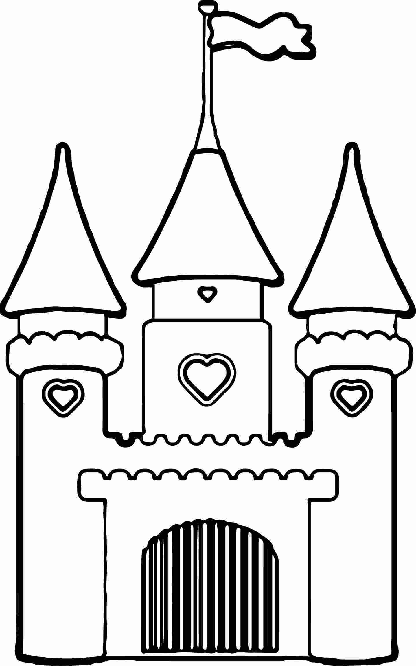 princess castle colouring pages free printable castle coloring pages for kids castle colouring princess pages