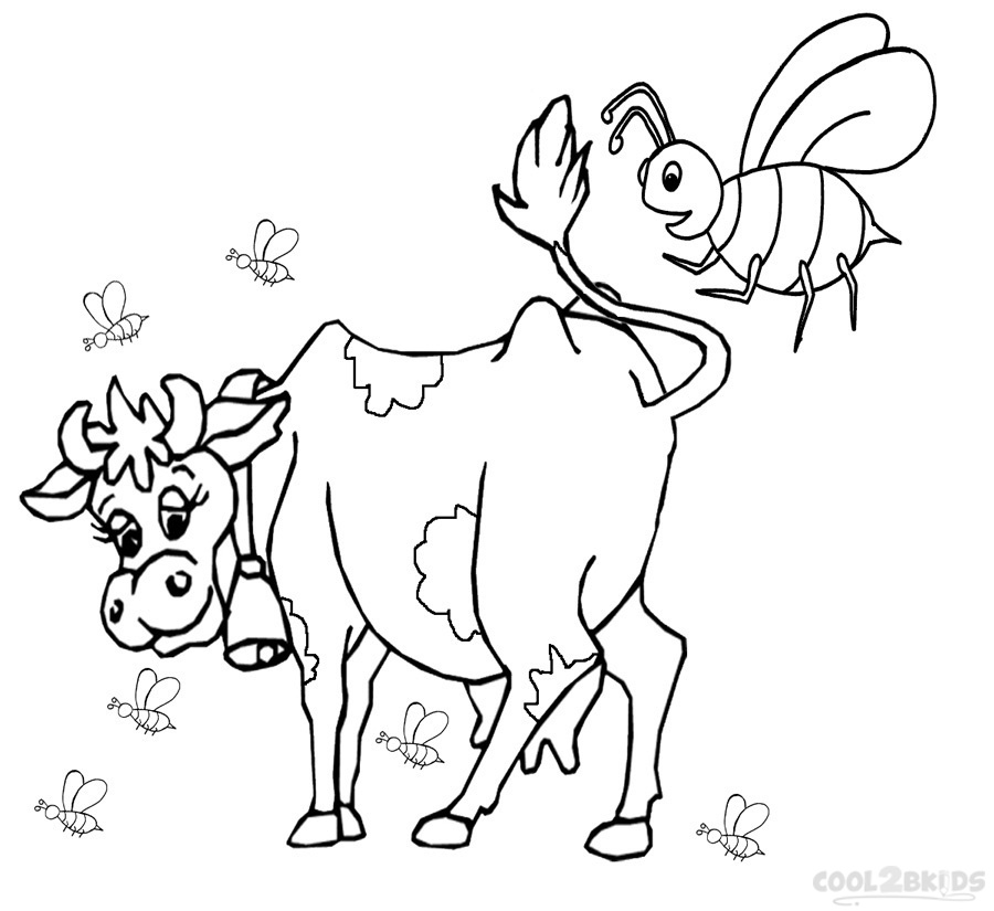 printable bumble bee coloring page bee coloring pages for kids preschool and kindergarten page bee printable coloring bumble