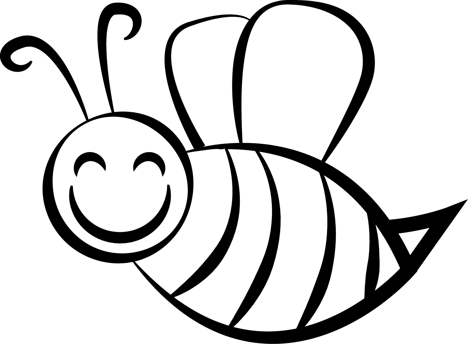 printable bumble bee coloring page bee coloring pages preschool and kindergarten bumble coloring printable bee page