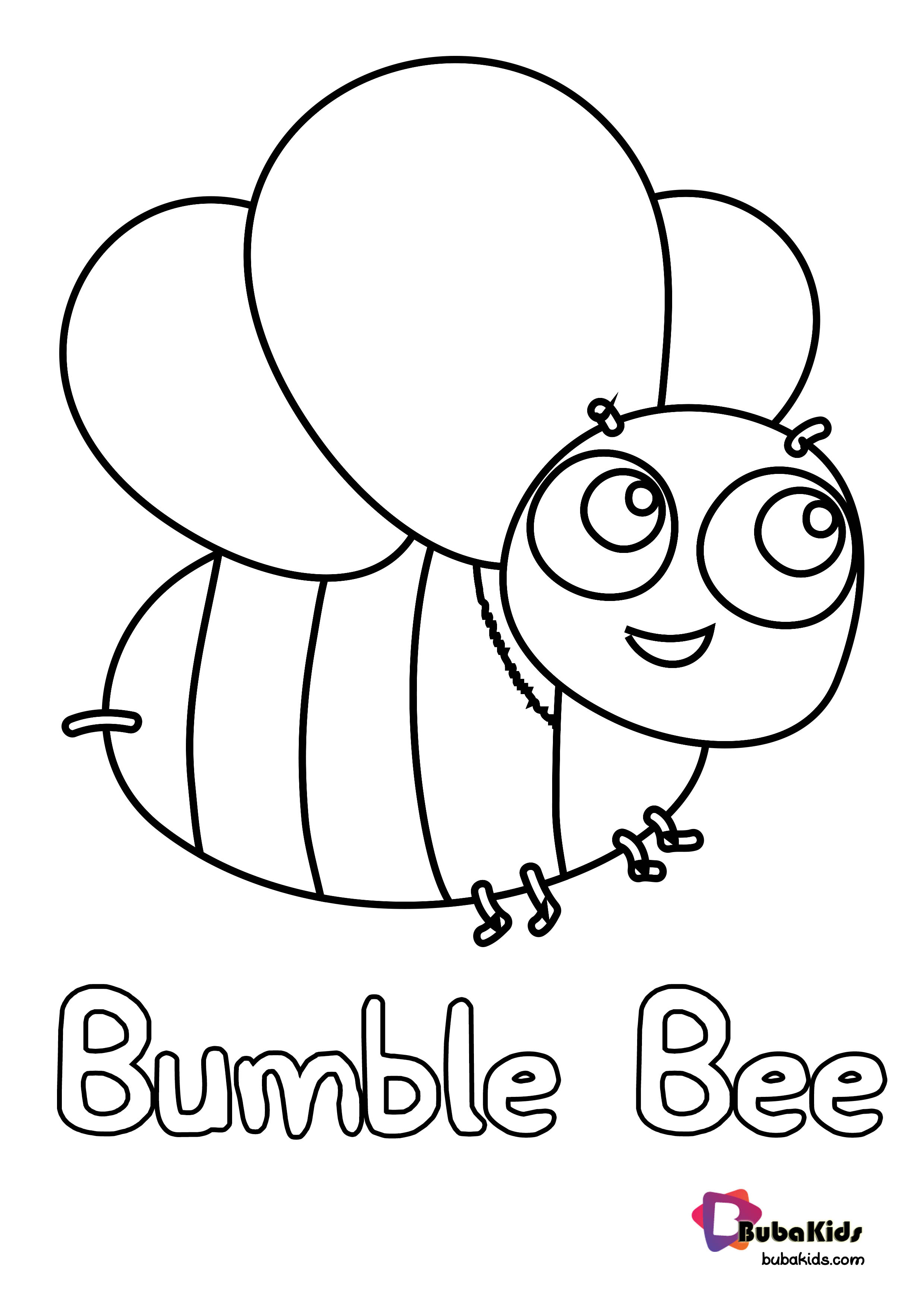 printable bumble bee coloring page bumblebee coloring pages best coloring pages for kids bumble page bee printable coloring