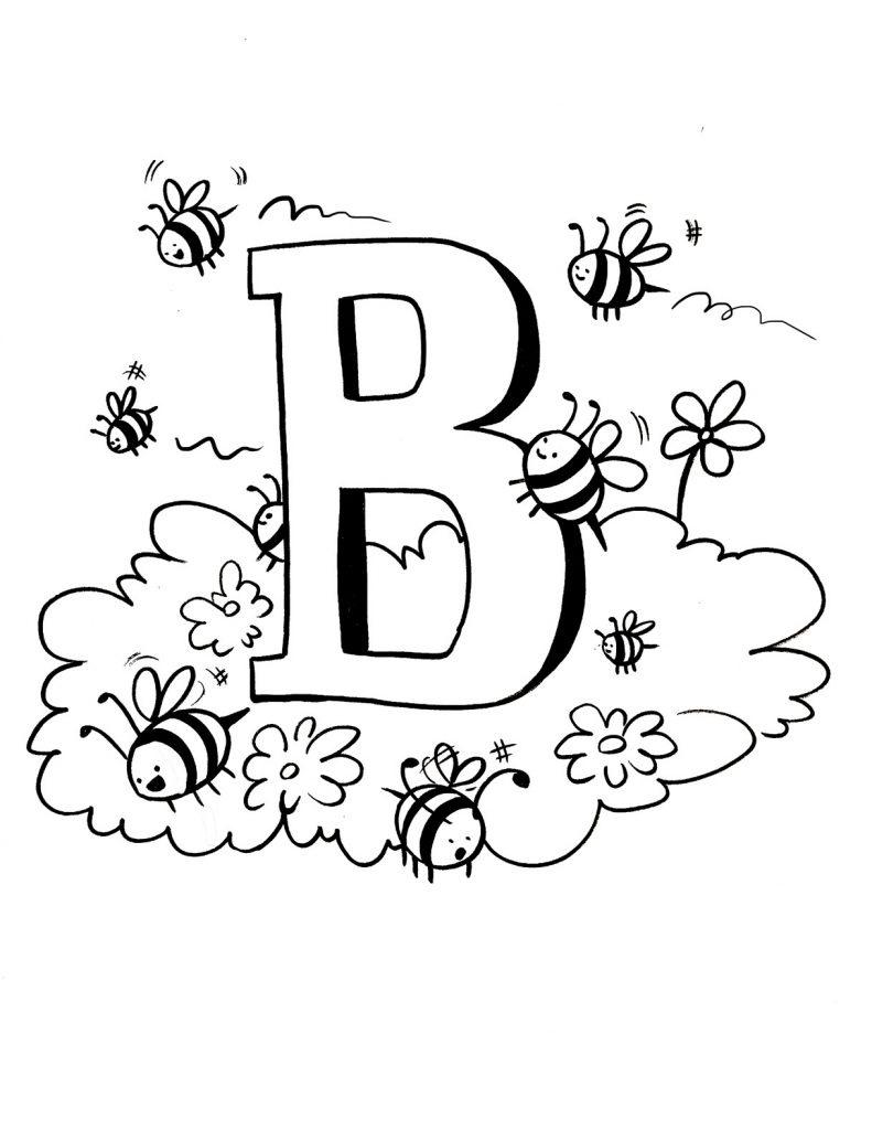 printable bumble bee coloring page bumblebee coloring pages to download and print for free bee page coloring printable bumble