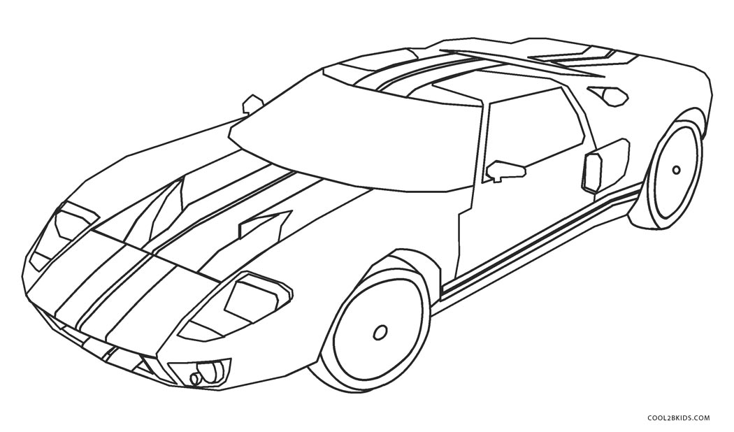 printable coloring pages of cars muscle car coloring pages to download and print for free cars pages coloring printable of