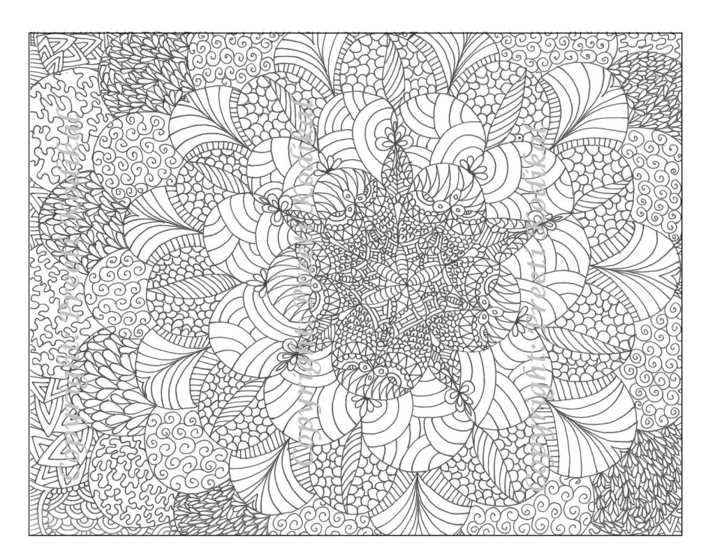 printable detailed coloring pages detailed coloring pages for adults free printable coloring detailed pages printable