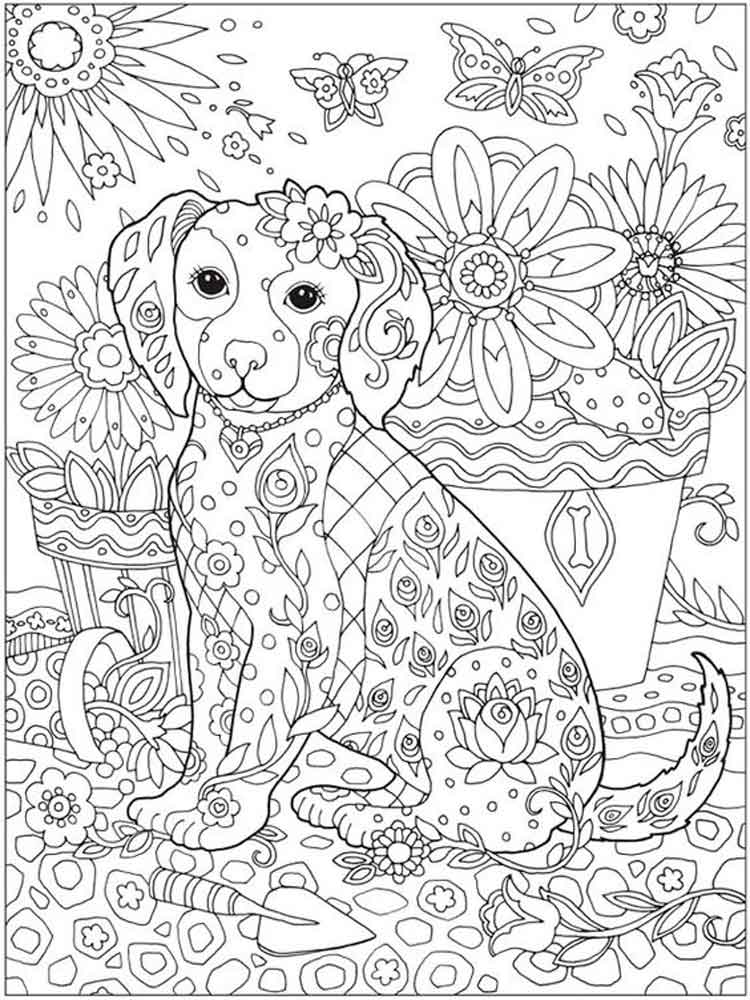 printable detailed coloring pages printable abstract pattern adult coloring pages 01 printable pages detailed coloring