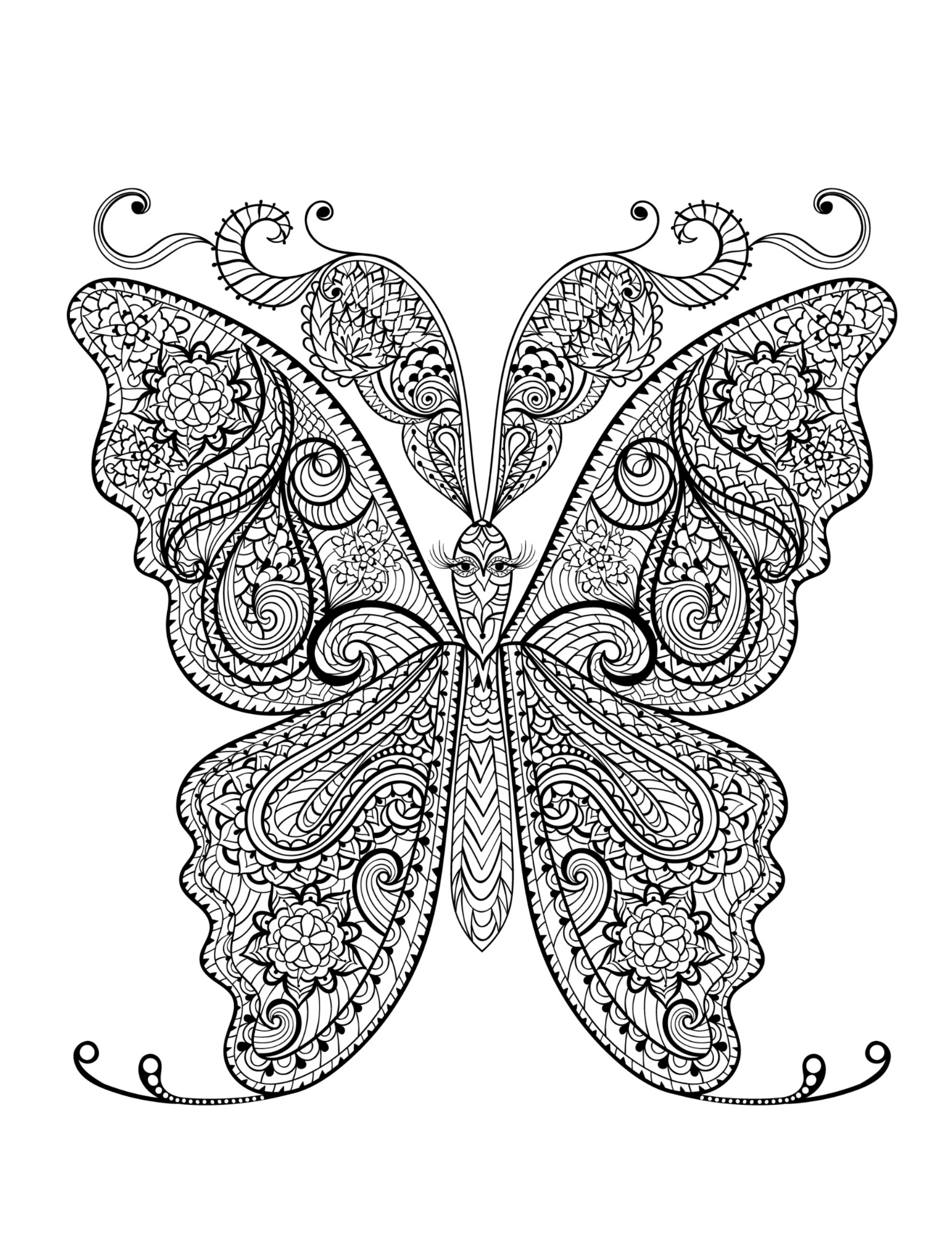 printable pictures to color for adults free 18 printable adult coloring pages in ai adults to color printable pictures for