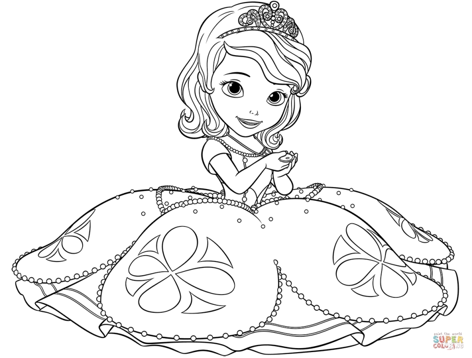 printable sofia the first coloring pages sofia the first coloring pages free printable sofia the coloring sofia pages first the printable
